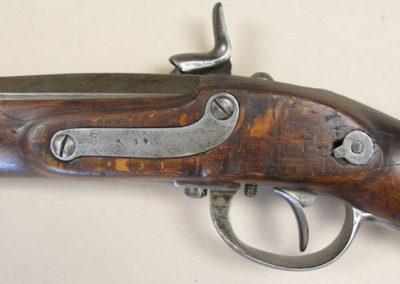 John Denner Austrian Lorenz Rifle