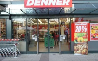 Man Caught Stealing Cheese at Denner Market