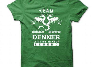 Team Denner T-Shirt