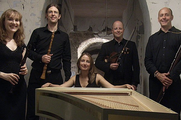 Denner Ensemble Group