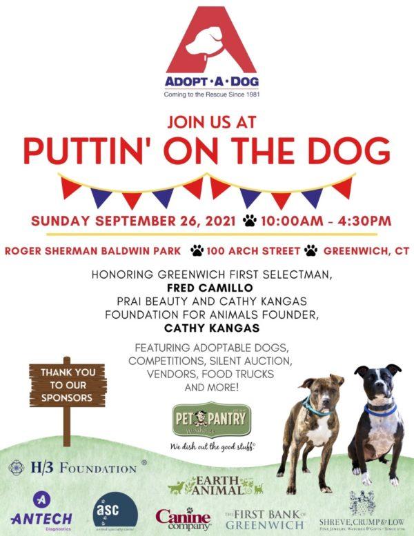 Dog Fundraiser